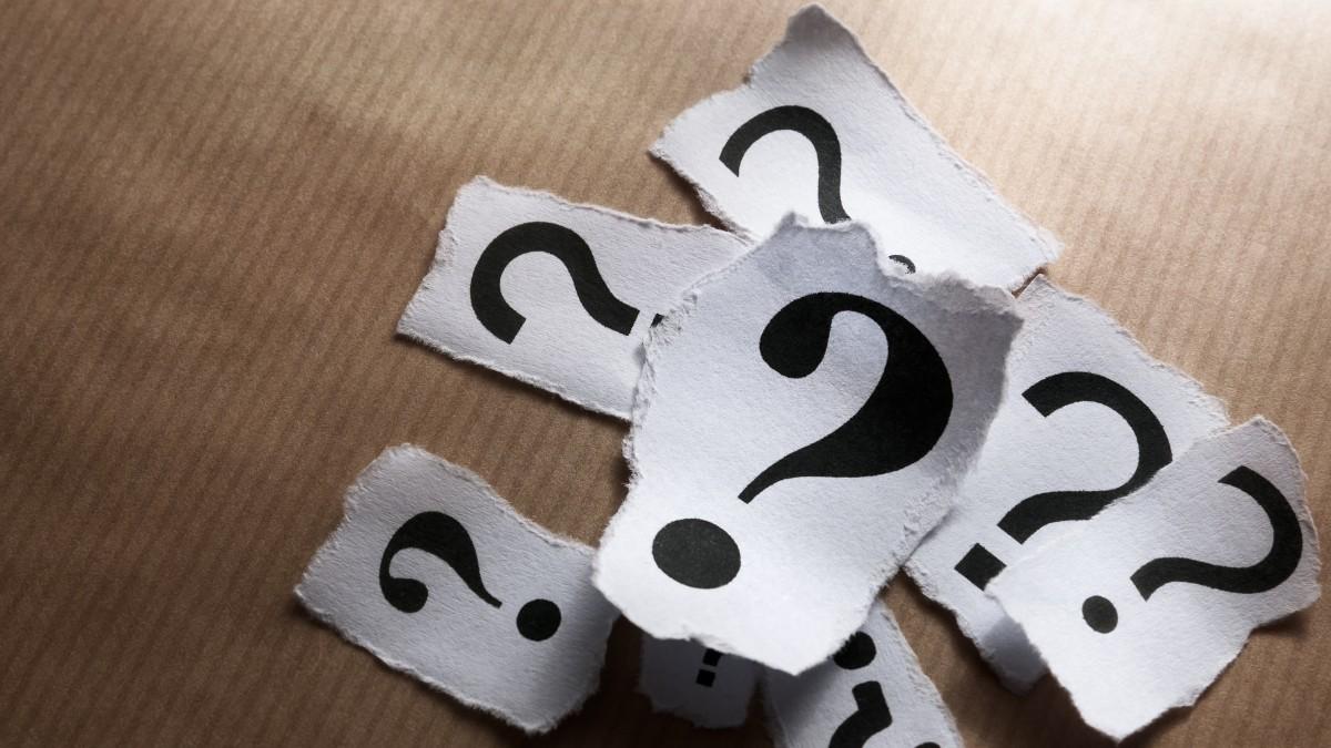 vanlige sporsmal - Vanlige spørsmål relatert til forbrukslån